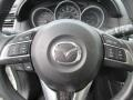 Mazda CX-5 Grand Touring AWD Crystal White Pearl Mica photo #11
