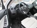 Mazda CX-5 Grand Touring AWD Crystal White Pearl Mica photo #12