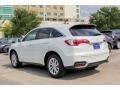 Acura RDX AWD Technology White Diamond Pearl photo #5