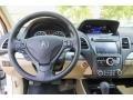 Acura RDX AWD Technology White Diamond Pearl photo #9