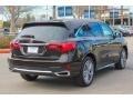 Acura MDX AWD Crystal Black Pearl photo #7