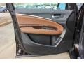 Acura MDX AWD Crystal Black Pearl photo #12