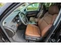 Acura MDX AWD Crystal Black Pearl photo #16