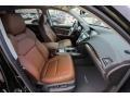 Acura MDX AWD Crystal Black Pearl photo #24