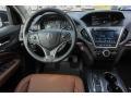Acura MDX AWD Crystal Black Pearl photo #27