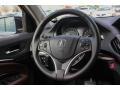 Acura MDX AWD Crystal Black Pearl photo #28