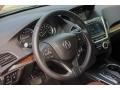 Acura MDX AWD Crystal Black Pearl photo #34