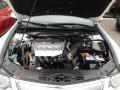 Acura TSX Technology Sedan Bellanova White Pearl photo #54