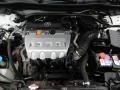 Acura TSX Technology Sedan Bellanova White Pearl photo #55
