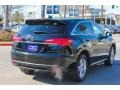 Acura RDX  Crystal Black Pearl photo #7
