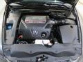 Acura TL 3.5 Type-S Carbon Bronze Metallic photo #13