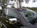 Infiniti QX 56 Liquid Onyx Black photo #24