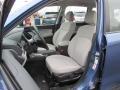 Subaru Forester 2.5i Quartz Blue Pearl photo #16
