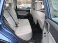 Subaru Forester 2.5i Quartz Blue Pearl photo #19