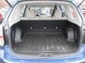 Subaru Forester 2.5i Quartz Blue Pearl photo #20
