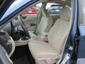 Subaru Impreza 2.5i Premium Wagon Newport Blue Pearl photo #16