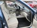 Subaru Impreza 2.5i Premium Wagon Newport Blue Pearl photo #18