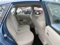 Subaru Impreza 2.5i Premium Wagon Newport Blue Pearl photo #19