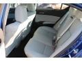 Acura ILX  Catalina Blue Pearl photo #17