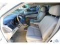 Lexus RX 400h Hybrid Crystal White photo #19