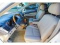 Lexus RX 400h Hybrid Crystal White photo #20