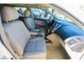 Lexus RX 400h Hybrid Crystal White photo #27