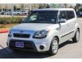 Kia Soul 1.6 Bright Silver photo #3