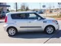 Kia Soul 1.6 Bright Silver photo #8