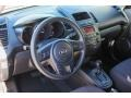 Kia Soul 1.6 Bright Silver photo #31