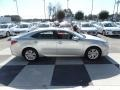 Lexus ES 350 Silver Lining Metallic photo #3