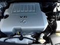 Lexus ES 350 Silver Lining Metallic photo #6