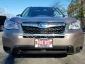 Subaru Forester 2.5i Premium Burnished Bronze Metallic photo #2