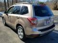 Subaru Forester 2.5i Premium Burnished Bronze Metallic photo #5