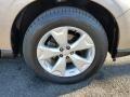 Subaru Forester 2.5i Premium Burnished Bronze Metallic photo #9