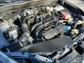 Subaru Forester 2.5i Premium Burnished Bronze Metallic photo #11