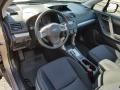 Subaru Forester 2.5i Premium Burnished Bronze Metallic photo #23
