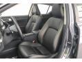 Lexus CT 200h Hybrid Nebula Gray Pearl photo #13