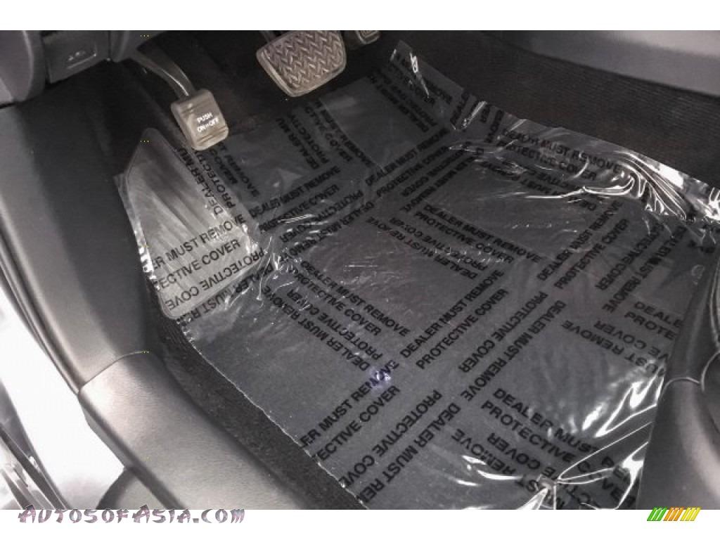 2013 CT 200h Hybrid - Nebula Gray Pearl / Black photo #22