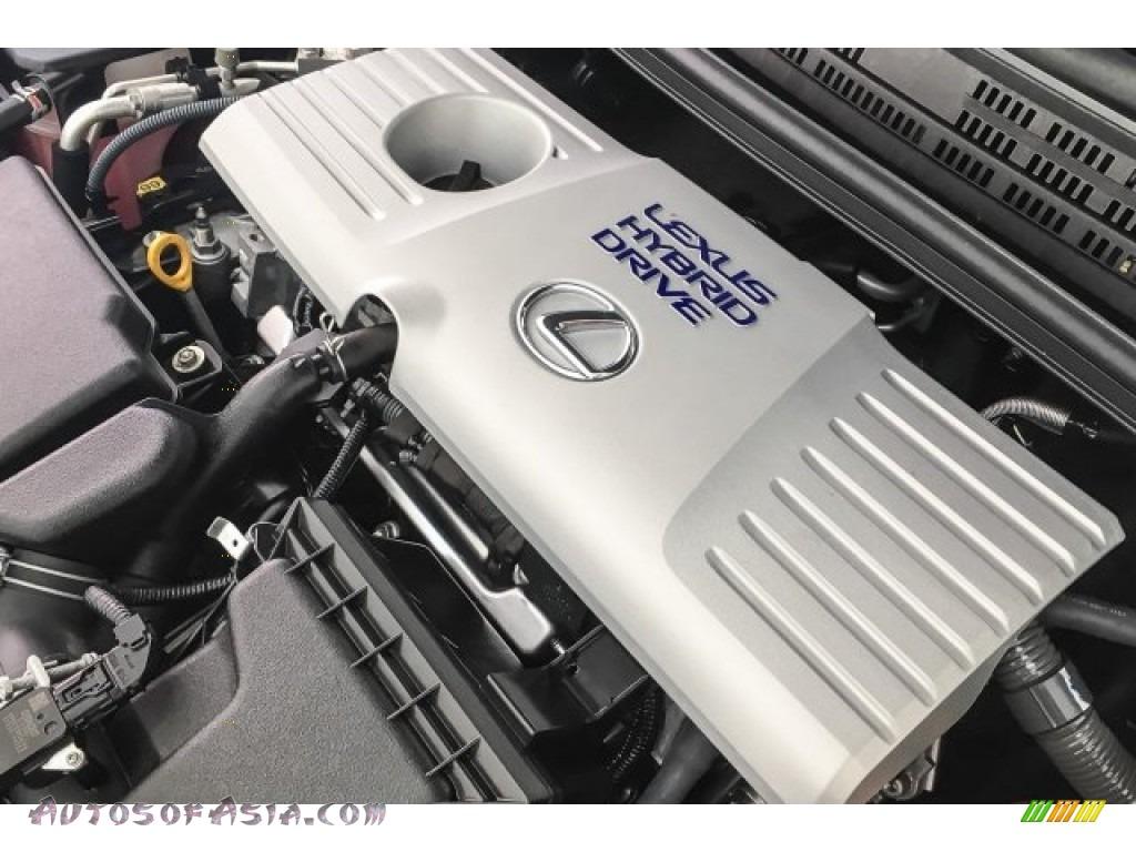 2013 CT 200h Hybrid - Nebula Gray Pearl / Black photo #29