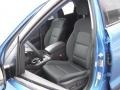 Hyundai Tucson SE AWD Caribbean Blue photo #13