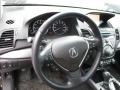 Acura RDX Technology AWD Crystal Black Pearl photo #13