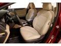 Hyundai Sonata GLS Venetian Red photo #5