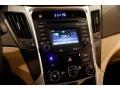 Hyundai Sonata GLS Venetian Red photo #9