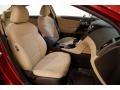 Hyundai Sonata GLS Venetian Red photo #16