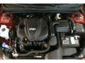 Hyundai Sonata GLS Venetian Red photo #20