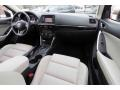 Mazda CX-5 Grand Touring AWD Crystal White Pearl Mica photo #19