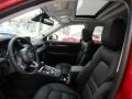 Mazda CX-5 Grand Touring AWD Soul Red Crystal Metallic photo #7