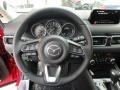 Mazda CX-5 Grand Touring AWD Soul Red Crystal Metallic photo #12