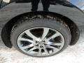 Mazda Mazda6 Grand Touring Jet Black Mica photo #5