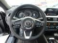 Mazda Mazda6 Grand Touring Jet Black Mica photo #12